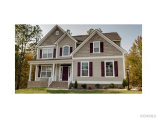 4  Oakrise Lane  , New Kent, VA 23124 (MLS #1501219) :: Exit First Realty