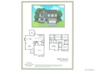10450  Deerlake Drive  , New Kent, VA 23124 (MLS #1501256) :: Exit First Realty