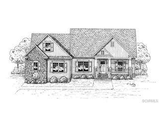 10378  Deerlake Drive  , New Kent, VA 23124 (MLS #1501283) :: Exit First Realty