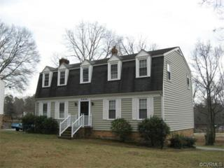 2265  Lake Surrey Drive  , North Chesterfield, VA 23235 (MLS #1501316) :: Exit First Realty