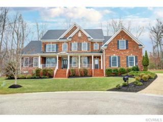 11913  Basilia Court  , Chester, VA 23836 (MLS #1501522) :: Exit First Realty