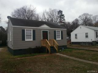 2712  Calverton Street  , Richmond, VA 23234 (MLS #1501735) :: Exit First Realty