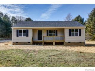 3599  Jefferson Landing Road  , Powhatan, VA 23139 (MLS #1501901) :: The Gits Group - Keller Williams Realty