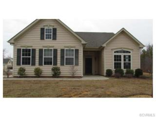3700  Cannington Drive  , Chesterfield, VA 23237 (MLS #1502187) :: Richmond Realty Professionals