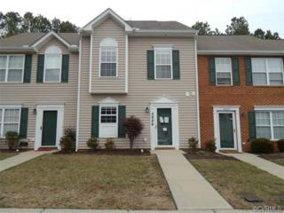 2826  Goyne Terrace  2826, Chester, VA 23831 (MLS #1502193) :: Exit First Realty