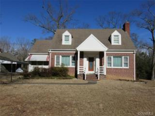 6144  Peace Road  , Mechanicsville, VA 23111 (MLS #1502224) :: Exit First Realty
