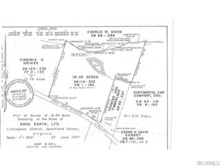 0  Cedar Plains Road  , Sandy Hook, VA 23153 (MLS #1502272) :: Exit First Realty