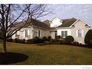 12008  Drumore Way  , Glen Allen, VA 23059 (MLS #1502326) :: Exit First Realty