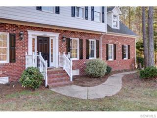 11431  Red Brick Court  , New Kent, VA 23140 (MLS #1502354) :: Exit First Realty
