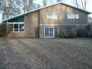 9205  Wilmecote Avenue  , Henrico, VA 23228 (MLS #1502380) :: Exit First Realty