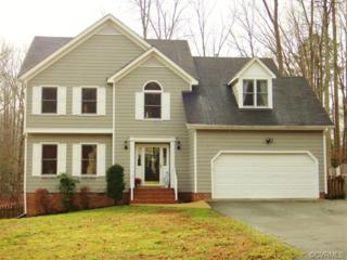 5107  Highberry Woods Road  , Midlothian, VA 23112 (MLS #1502382) :: Exit First Realty
