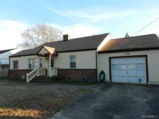 2904  Jackson Street  , Hopewell, VA 23860 (MLS #1502386) :: Exit First Realty