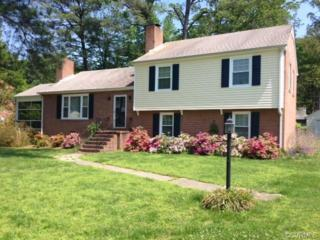 104  Early Avenue  , Sandston, VA 23150 (MLS #1502404) :: Exit First Realty