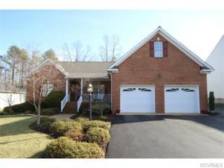 11413  Parsons Chapel Road  , Glen Allen, VA 23059 (MLS #1502413) :: Exit First Realty