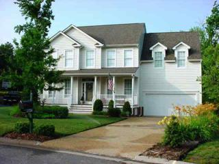 11704  Autumnwood Court  , Glen Allen, VA 23059 (MLS #1502474) :: Exit First Realty