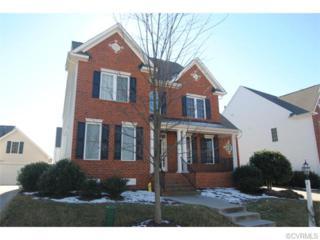 11431  Willows Green Way  , Glen Allen, VA 23059 (MLS #1502500) :: Exit First Realty