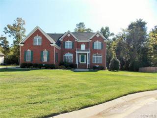 13901  Silverdust Lane  , Chester, VA 23836 (MLS #1502576) :: The Gits Group - Keller Williams Realty