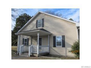 1808  Francis Road  , Glen Allen, VA 23059 (MLS #1502627) :: Exit First Realty