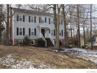 12617  Lancey Court  , Midlothian, VA 23114 (MLS #1502644) :: Exit First Realty