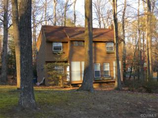 710  Eastwood Drive  , North Chesterfield, VA 23236 (MLS #1502723) :: Exit First Realty