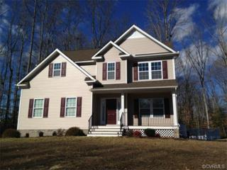 11512  Clay Ridge Drive  , Chesterfield, VA 23832 (MLS #1502761) :: Exit First Realty