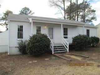 6219  Hunterstand Lane  , Chesterfield, VA 23237 (MLS #1502763) :: Exit First Realty