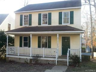 7824  Halyard Terrace  , Chesterfield, VA 23832 (MLS #1502770) :: Exit First Realty