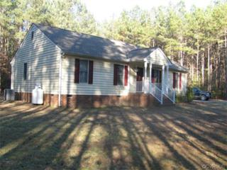 236  Skyron Court  , West Point, VA 23181 (MLS #1502786) :: Richmond Realty Professionals
