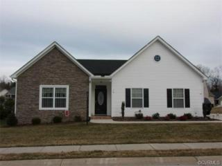 6605  St. Laurence Street  , Prince George, VA 23875 (MLS #1502816) :: Richmond Realty Professionals