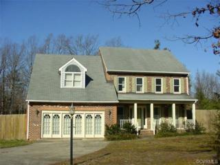 9200  Cattail Road  , Chesterfield, VA 23838 (MLS #1502838) :: The Gits Group - Keller Williams Realty