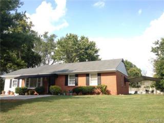 1702 N Battery Drive  , Richmond, VA 23222 (MLS #1502839) :: The Gits Group - Keller Williams Realty
