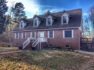 10100  Criss Cross Road  , New Kent, VA 23124 (MLS #1502943) :: Exit First Realty