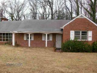 1519  Turner Road  , Richmond, VA 23225 (MLS #1502949) :: Exit First Realty