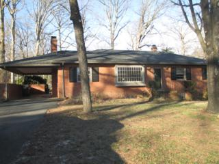5040  Bonnie Brae Road  , North Chesterfield, VA 23234 (MLS #1503215) :: Exit First Realty