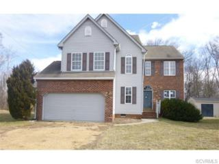 848  Maplegrove Drive  , Henrico, VA 23223 (MLS #1503343) :: Exit First Realty
