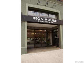 1333 W Broad Street  303, Richmond, VA 23220 (MLS #1503605) :: Exit First Realty