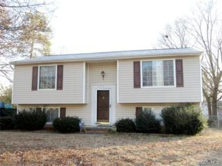 15811  Tinsberry Place  , Colonial Heights, VA 23834 (MLS #1503812) :: Exit First Realty