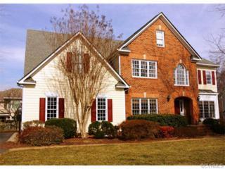 6004  Brentmoor Drive  , Glen Allen, VA 23059 (MLS #1503819) :: Exit First Realty