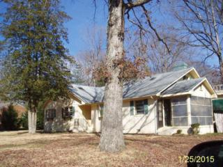 13007  Lewis Road  , Chester, VA 23831 (MLS #1503874) :: Exit First Realty