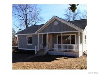 2611  Falling Creek Avenue  , North Chesterfield, VA 23234 (MLS #1504152) :: Exit First Realty