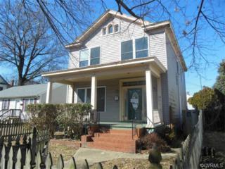 3216  Enslow Avenue  , Richmond, VA 23222 (MLS #1504173) :: Exit First Realty