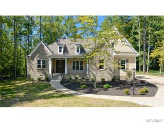 8891  Porto Court  , New Kent, VA 23124 (MLS #1504264) :: Exit First Realty