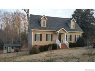 3104  Pinefields Drive  , Henrico, VA 23231 (MLS #1504269) :: Exit First Realty