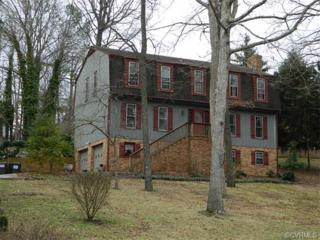 4713  Cochise Trail  , Chesterfield, VA 23237 (MLS #1504372) :: Exit First Realty