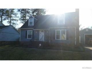1024  Pineville Road  , Richmond, VA 23236 (MLS #1504374) :: Richmond Realty Professionals