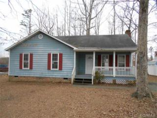 4018  West Terrace  , Chesterfield, VA 23832 (MLS #1504375) :: Exit First Realty