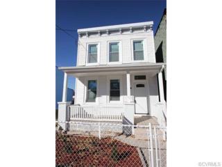 1114 N 24th Street  , Richmond, VA 23223 (MLS #1504416) :: Exit First Realty