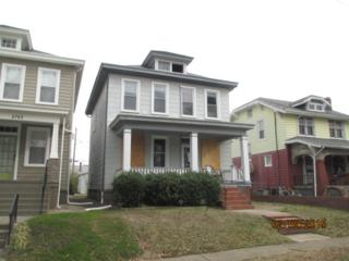 2703  Griffin Avenue  , Richmond, VA 23222 (MLS #1504442) :: Exit First Realty