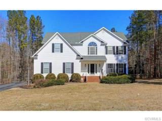 12520  Heather Grove Road  , Henrico, VA 23059 (MLS #1504499) :: Exit First Realty