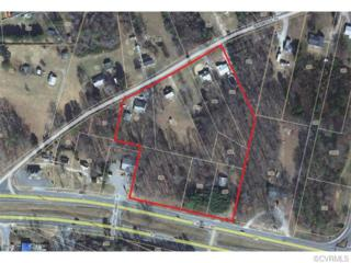 108  Hundred  , Chesterfield, VA 23836 (MLS #1504577) :: Exit First Realty